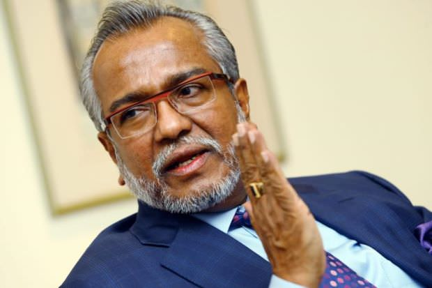 Shafee: Pelantikan Sri Ram untuk dakwa dan sabitkan Najib bersalah