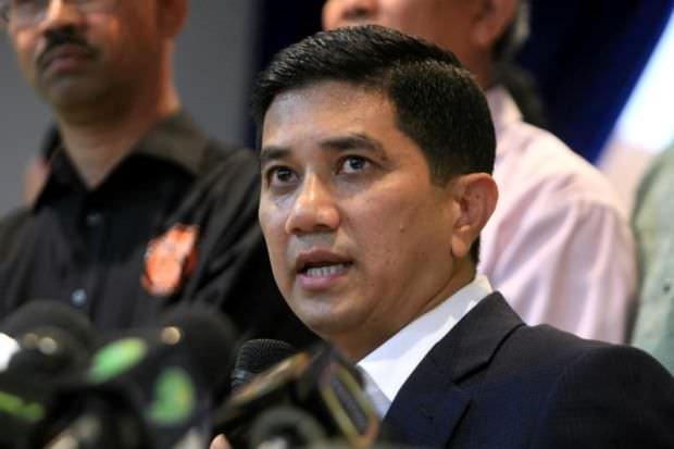 PKR Nafi Sedia Kerjasama Dengan PM