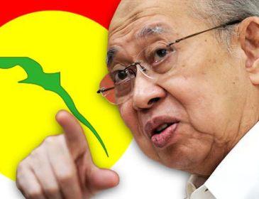 UMNO Tidak Lagi Ikut Tradisi