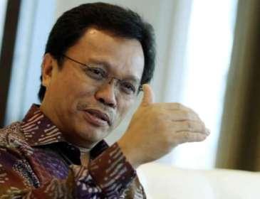Shafie Mahu Ku Nan Hormat Timbalan Presiden