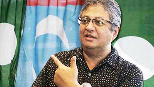 PKR Perlu Tinggalkan PAS – Zaid Ibrahim