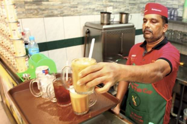 PKP: MP pembangkang gesa lanjutkan waktu operasi kedai makan