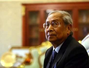 PRN Sarawak : Pemimpin Pembangkang Boleh Ke Sarawak Selepas PRN Selesai – Adenan