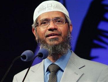 """Tuduhan Jatuhkan Maruah Agama Lain, Tidak Benar""- Dr Zakir"