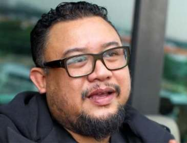 'Anwar inspirasi saya', Afdlin Shauki sertai PKR