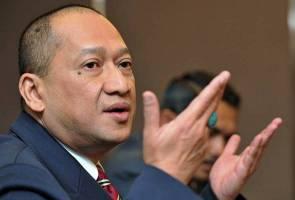 Nazri Aziz dijangkiti Covid-19 jalani kuarantin di Kelantan
