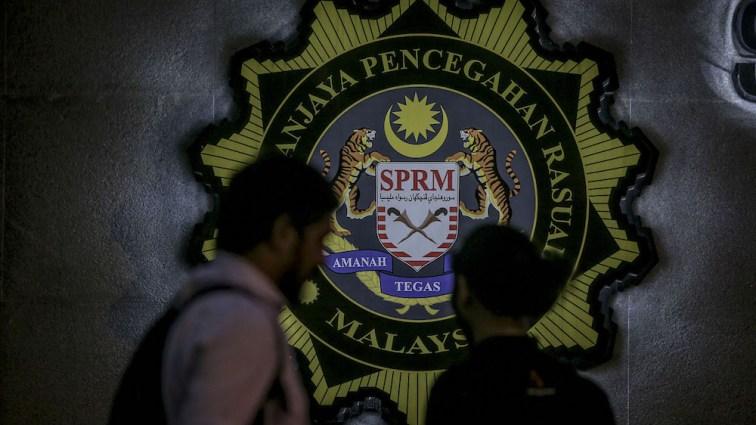 SPRM nafi dakwaan jadi 'senjata politik' kerajaan