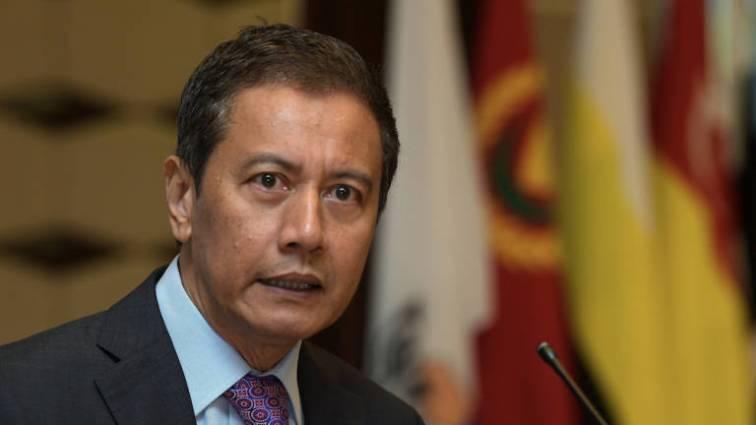 'Pengerusi baru SPR mesti bebas dari politik dan parti kerajaan'