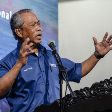 Tuntutan RM10 juta PM: Puad pilih mahkamah, tidak benar diri dibuli seperti Umno