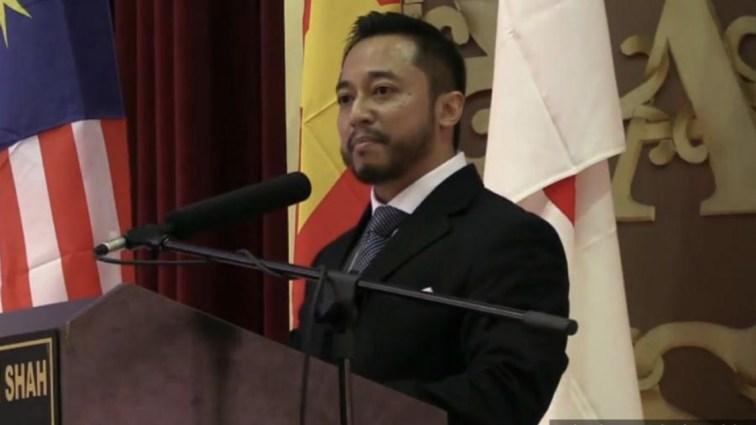'Bersatu Yang Perlu Buat Tawaran, Bukan Minta Umno Nyatakan Tuntutan'