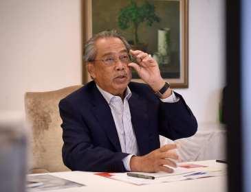 COVID-19: PM Nafi K'jaan Tak Bersungguh Tangani Pandemik