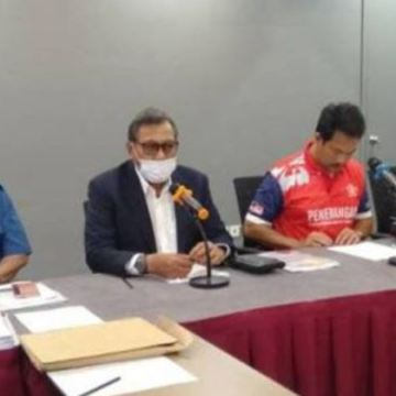 Bersatu Selangor Bantu Mulakan Saman Ganti Rugi Kes Pukul Pengawal Peribadi