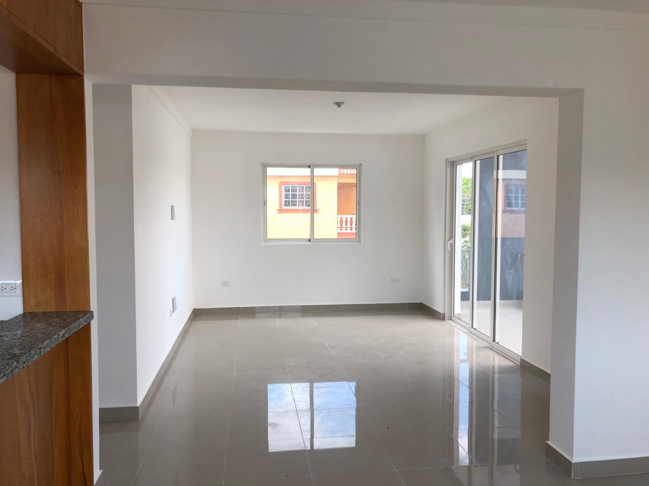 Apartamento en Corona Plaza