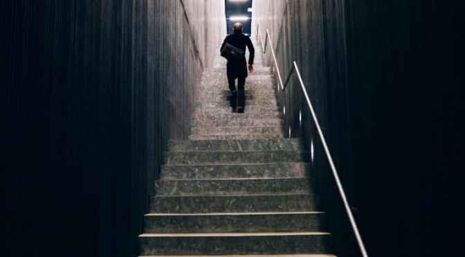 Misforståelsen om Små Skridt-metoden
