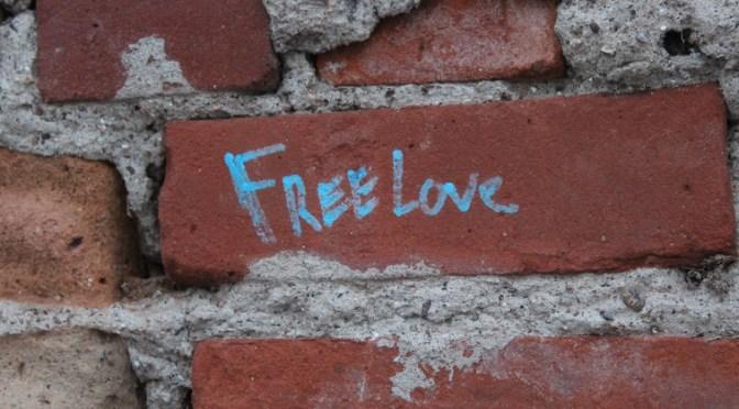 Sæt kærligheden fri