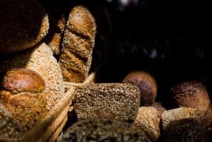 Brødkurven