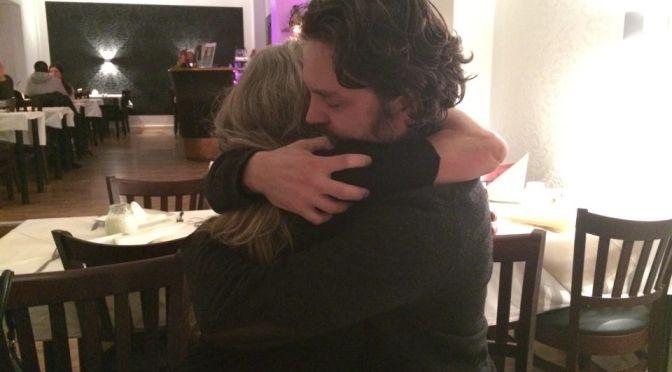 Kram som kærlig vækkelse og fredelig revolution
