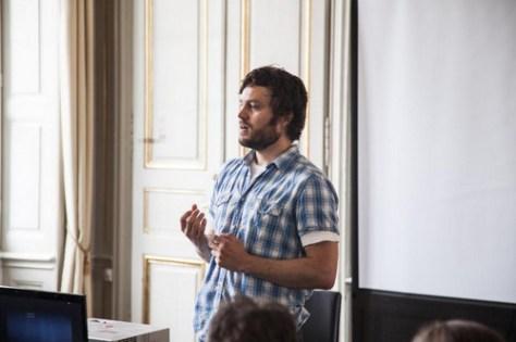 Book et foredrag med Per Brændgaard