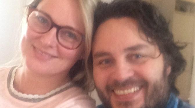 Elsk din krop m/ psykolog Julie Otzen og Per Brændgaard