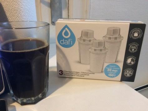 Gør dit drikkevand helt rent med et vandfilter