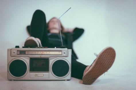 Musik kan være både sundt og usundt