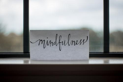 Mindfulness og misforstået accept