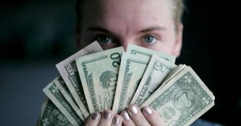 Sådan bliver du rig på en dag