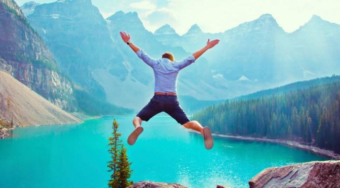 Sundhed med bevidsthed og frihed er vejen frem
