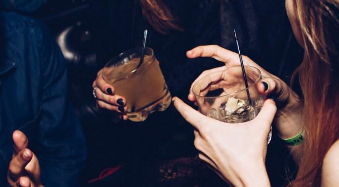 Sundere alternativer til alkohol
