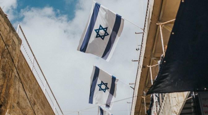Smædekampagner mod kritikere af Israel