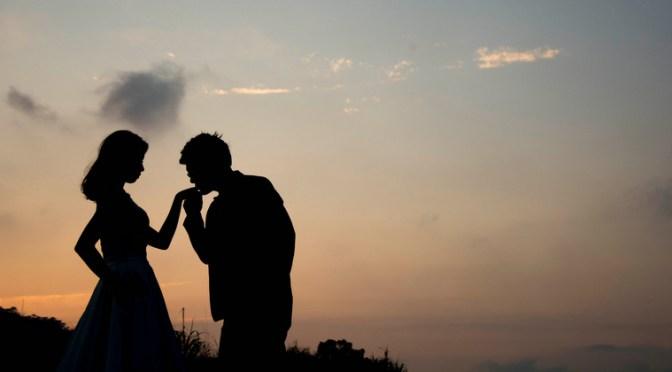 10 gode råd: Heling af forholdet mellem kvinder og mænd