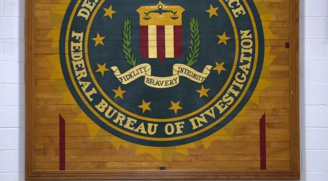 Sagsanlæg mod FBI om 9/11