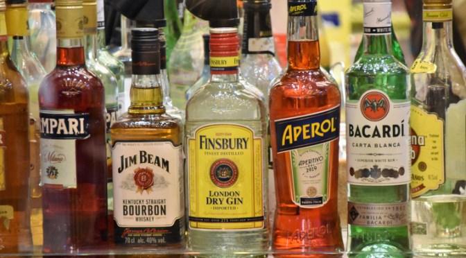 Alkohol på recept