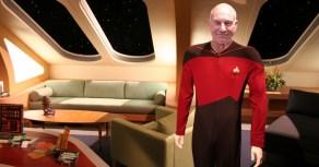 Star Trek Visionen
