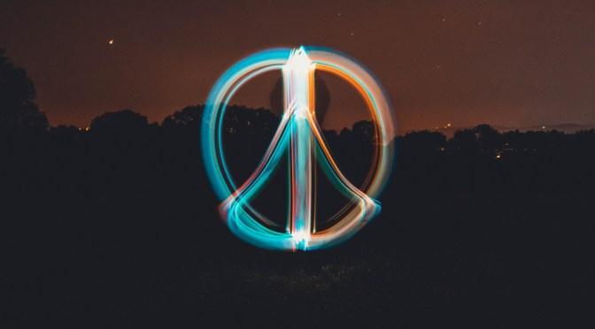 Fem fejl i fredspolitik