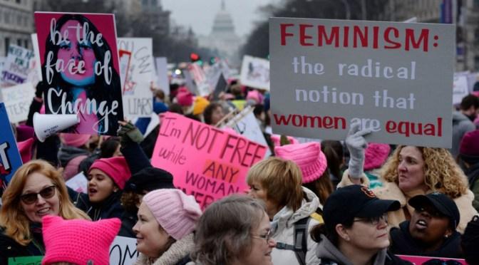 Det er ikke så svært: 13 måder at krænke en feminist