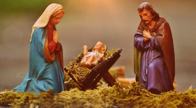 Var Jesus antisemit? Bliver Juleaften ulovlig?