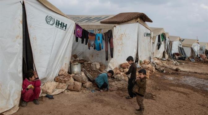 Hvem er 'oprørerne' i Syrien?