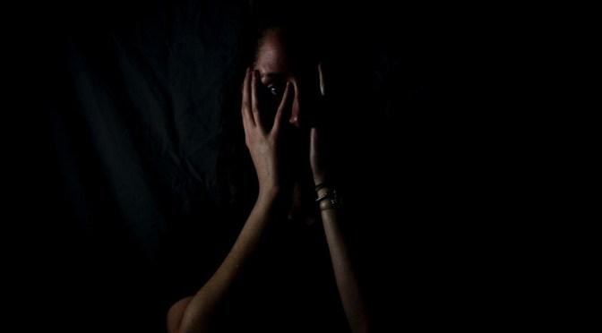 Frygt øger i sig selv risikoen for at dø