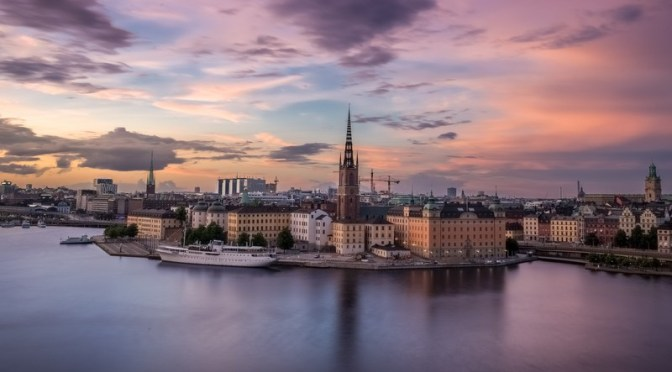 Er danskerne ramt af Stockholmsyndrom?