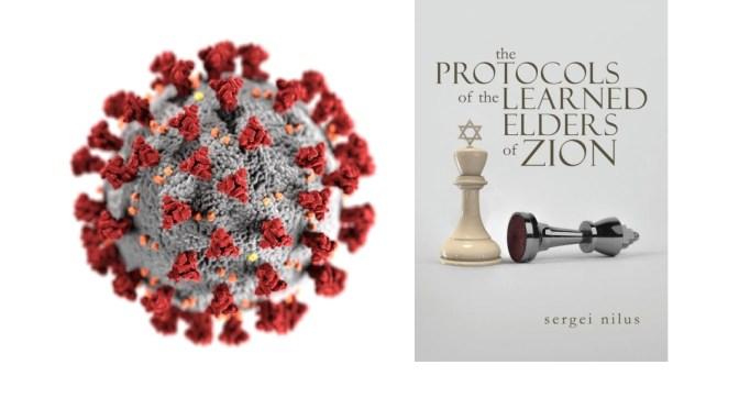 Protocols of Learned Elders of Zion: Den originale plan for at opnå verdensherredømme?