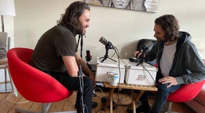 GURU-podcast med Sander Stenderup