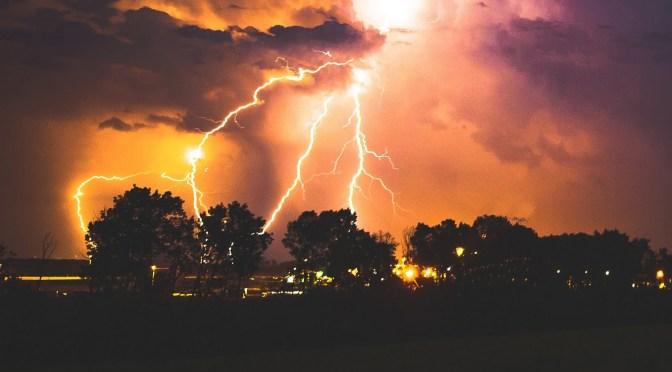 Stilhed før storm: Frihedsbevægelsen skal styrkes