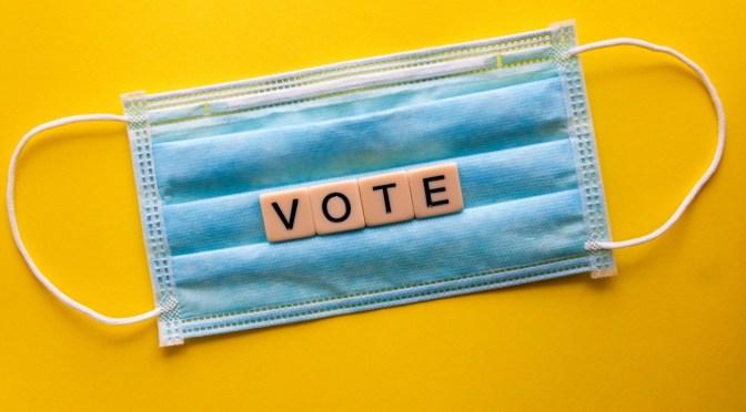 Video: Stem på Frihedslisten den 16. november