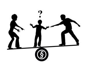 Forældremyndighed, bopæl og samvær