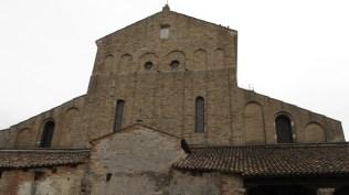 Torcello - Bizantska katedrala
