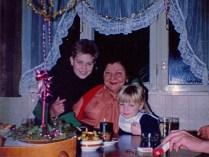 Dado, baka i ja