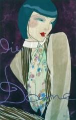 Die Dame, 1927.