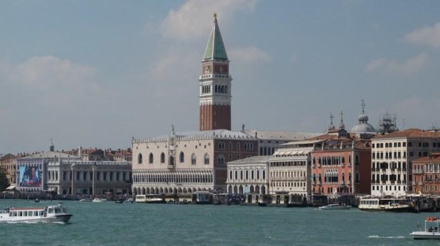 Venecija - panorama