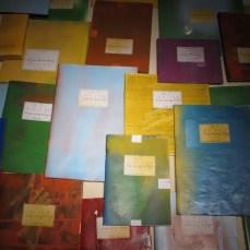 Kolor monografije